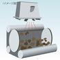 プラスチックデフラッシャー(プラスチック専用バリ取り機)