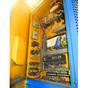 ダイカスト製品用 エプロンゴム型ショットブラスト(インラインタイプ)【DZB-2EB】 No.503