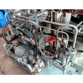 油圧成形機 【HD-50】 No.701