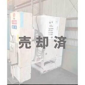 ダイカスト製品用 エプロンゴム型ショットブラスト 【DZB-3E】 No.1024